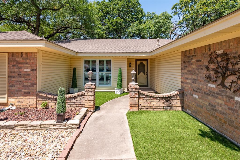 Sold Property   2145 Cambridge  Drive Hurst, TX 76054 3