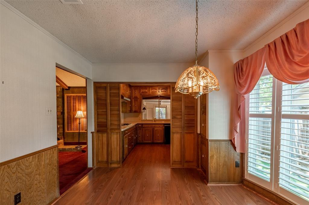 Sold Property   2145 Cambridge  Drive Hurst, TX 76054 8