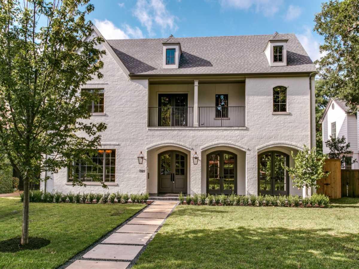 Sold Property | 3121 Bryn Mawr Drive Dallas, TX 75225 0
