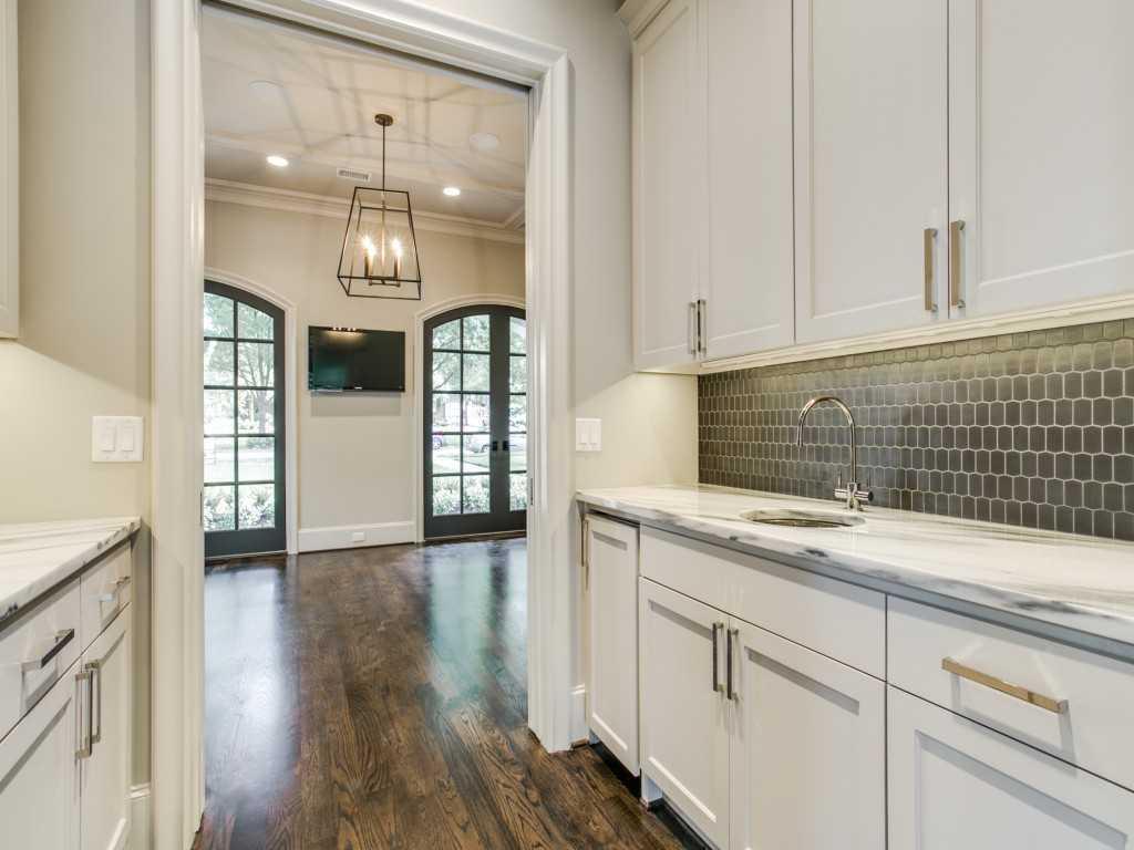 Sold Property | 3121 Bryn Mawr Drive Dallas, TX 75225 14