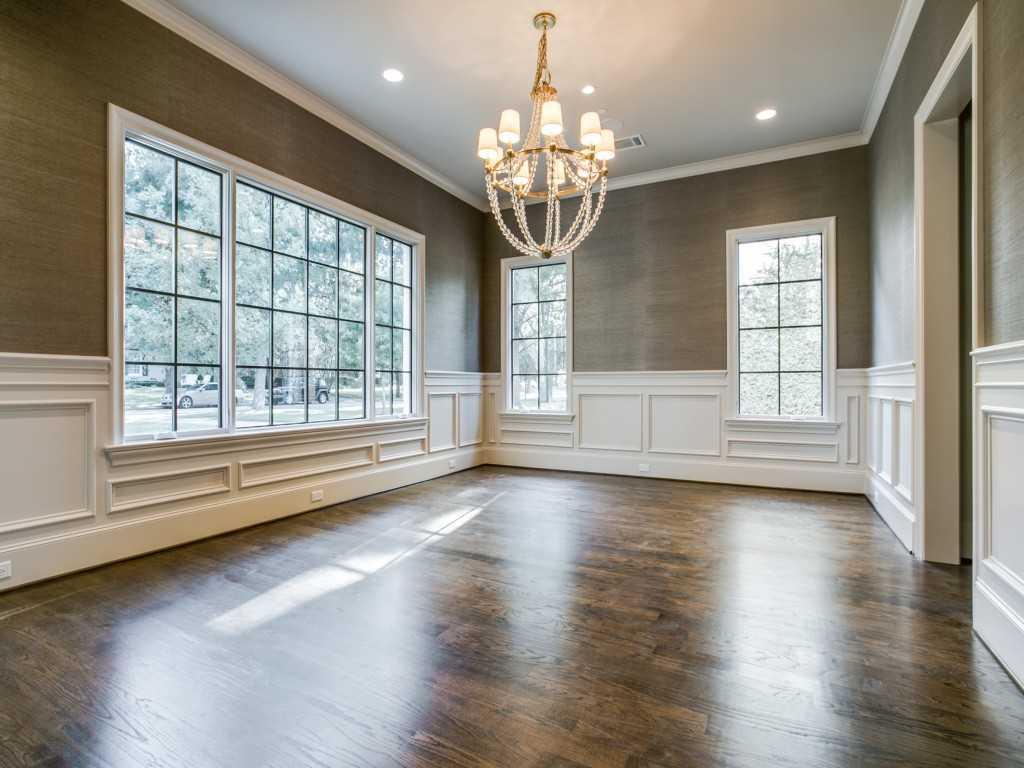 Sold Property | 3121 Bryn Mawr Drive Dallas, TX 75225 13