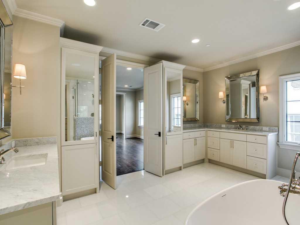 Sold Property | 3121 Bryn Mawr Drive Dallas, TX 75225 6