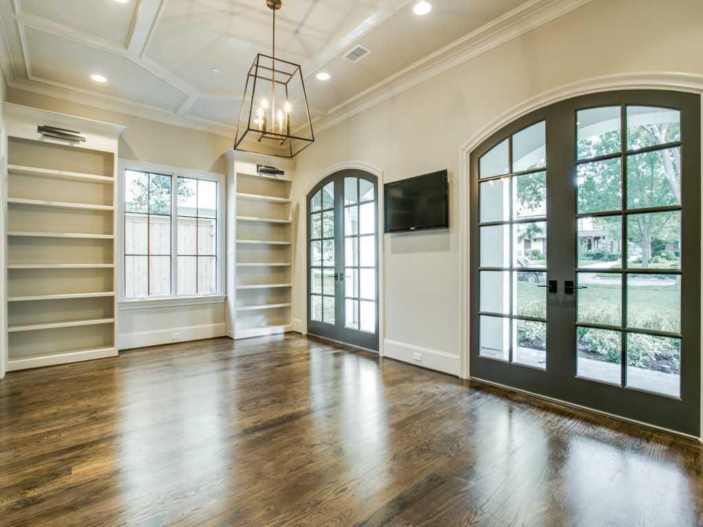 Sold Property | 3121 Bryn Mawr Drive Dallas, TX 75225 22