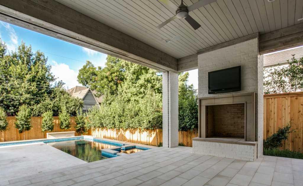 Sold Property | 3121 Bryn Mawr Drive Dallas, TX 75225 4