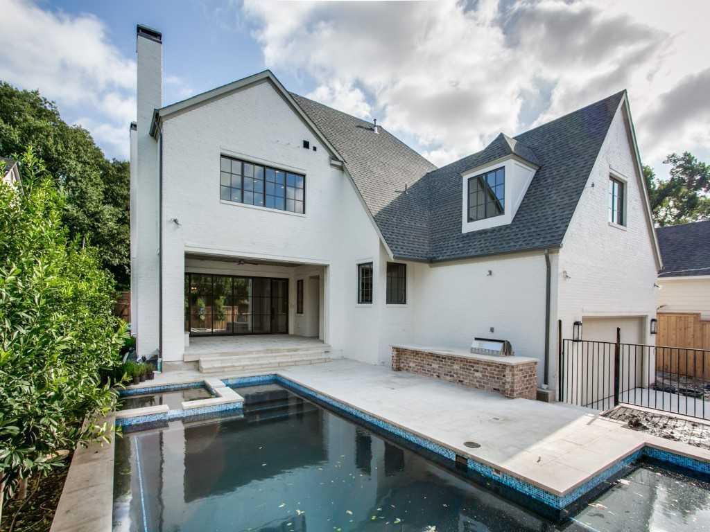 Sold Property | 3121 Bryn Mawr Drive Dallas, TX 75225 1