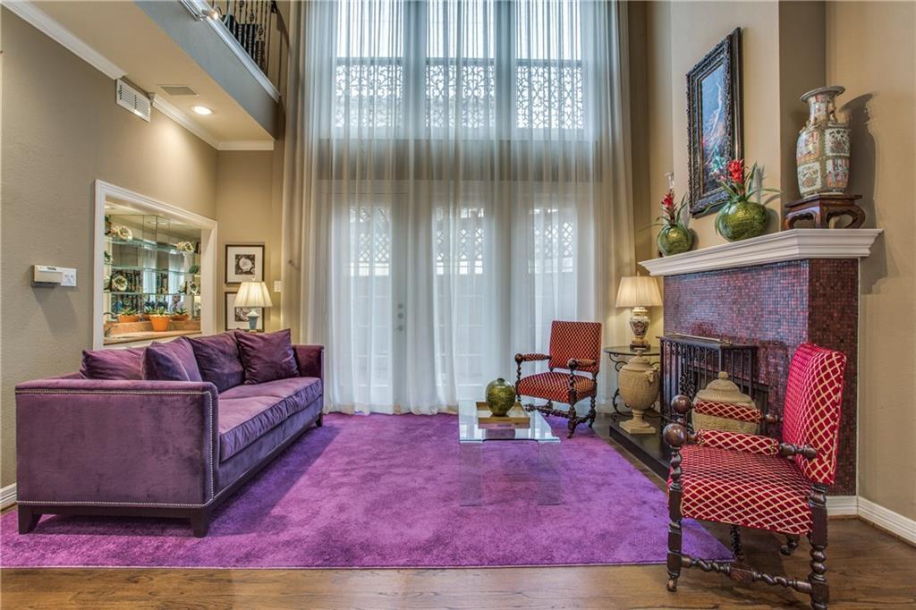 Sold Property | 3702 Holland Avenue #10 Dallas, Texas 75219 0