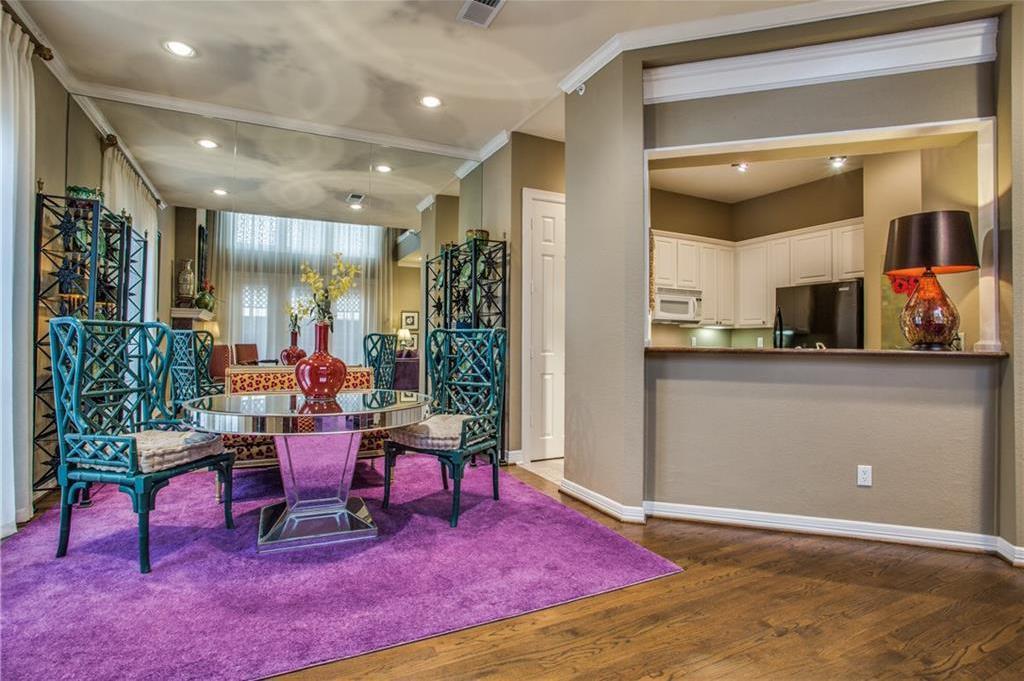 Sold Property | 3702 Holland Avenue #10 Dallas, Texas 75219 11