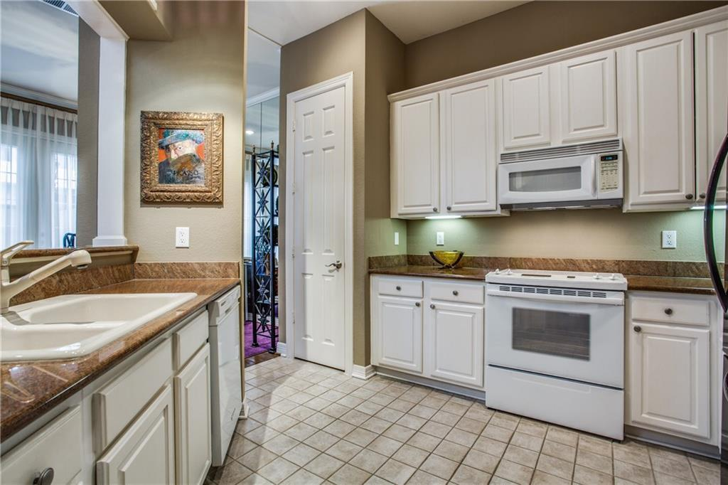 Sold Property | 3702 Holland Avenue #10 Dallas, Texas 75219 12