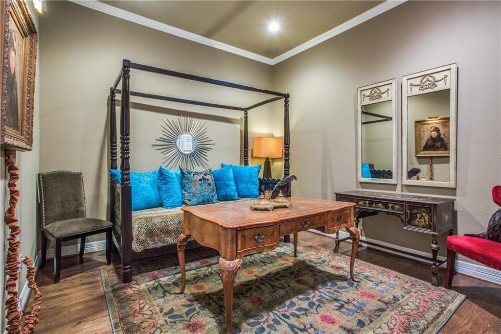 Sold Property | 3702 Holland Avenue #10 Dallas, Texas 75219 20