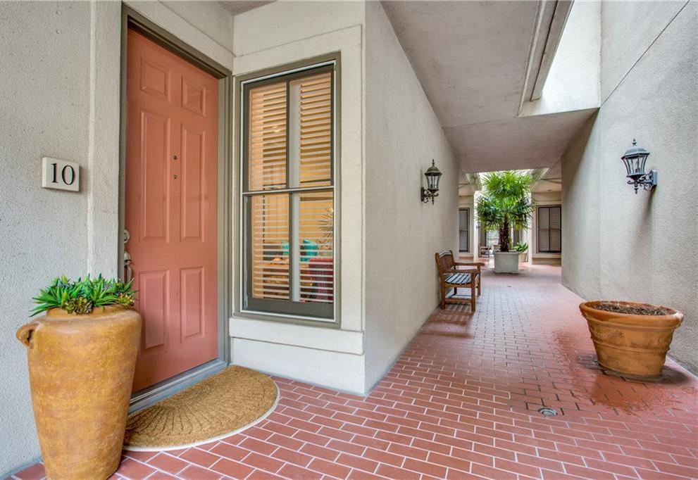 Sold Property | 3702 Holland Avenue #10 Dallas, Texas 75219 21