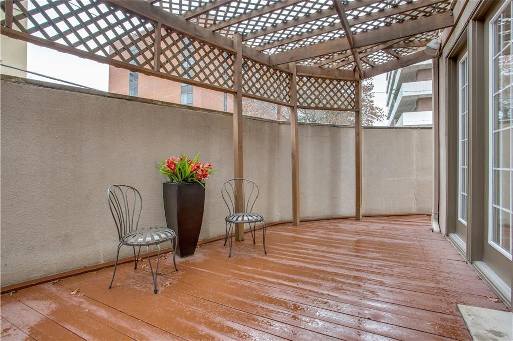 Sold Property | 3702 Holland Avenue #10 Dallas, Texas 75219 22