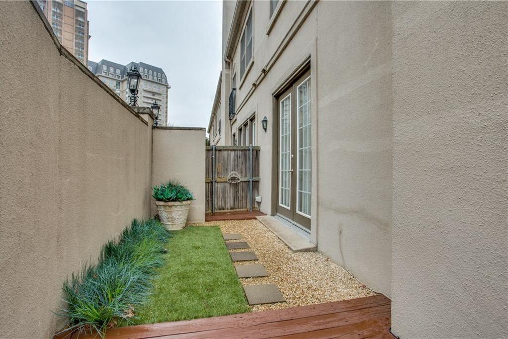 Sold Property | 3702 Holland Avenue #10 Dallas, Texas 75219 23