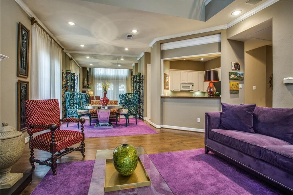 Sold Property | 3702 Holland Avenue #10 Dallas, Texas 75219 4