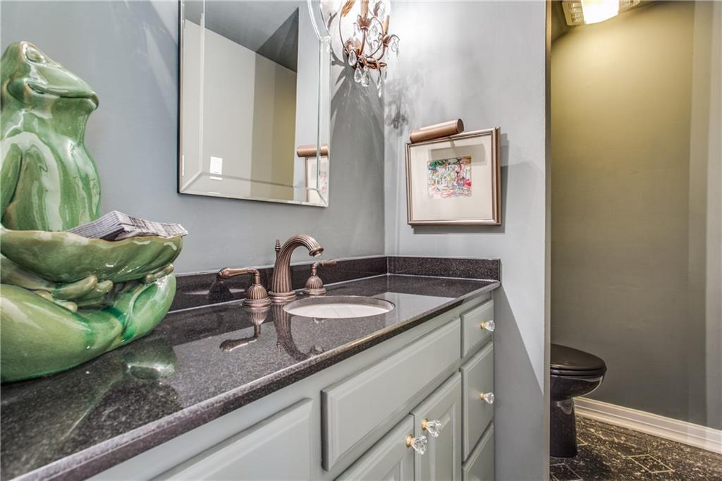 Sold Property | 3702 Holland Avenue #10 Dallas, Texas 75219 5