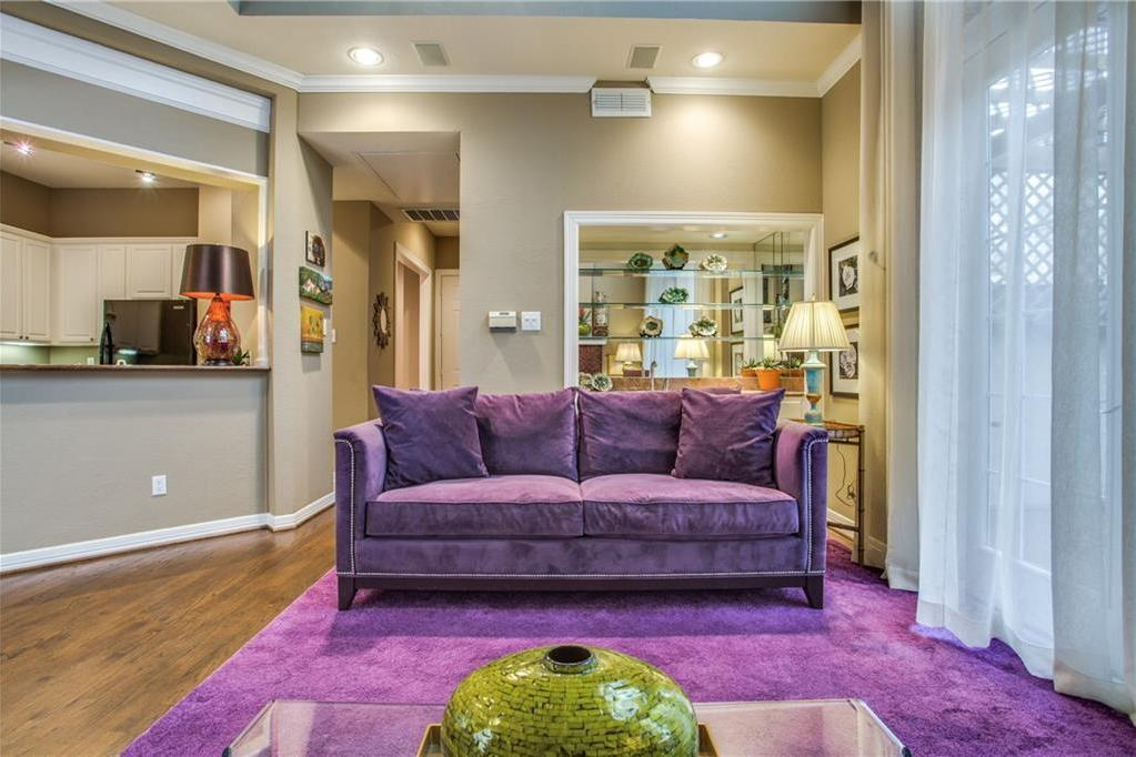 Sold Property | 3702 Holland Avenue #10 Dallas, Texas 75219 6