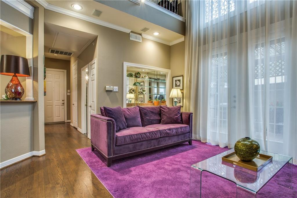 Sold Property | 3702 Holland Avenue #10 Dallas, Texas 75219 7
