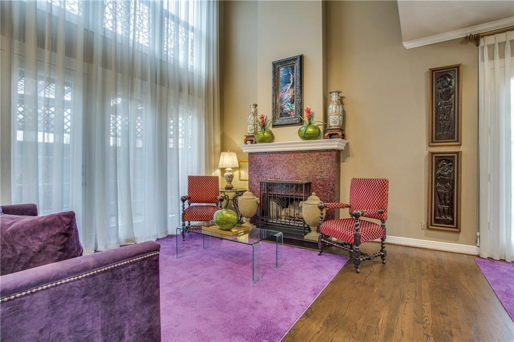 Sold Property | 3702 Holland Avenue #10 Dallas, Texas 75219 8