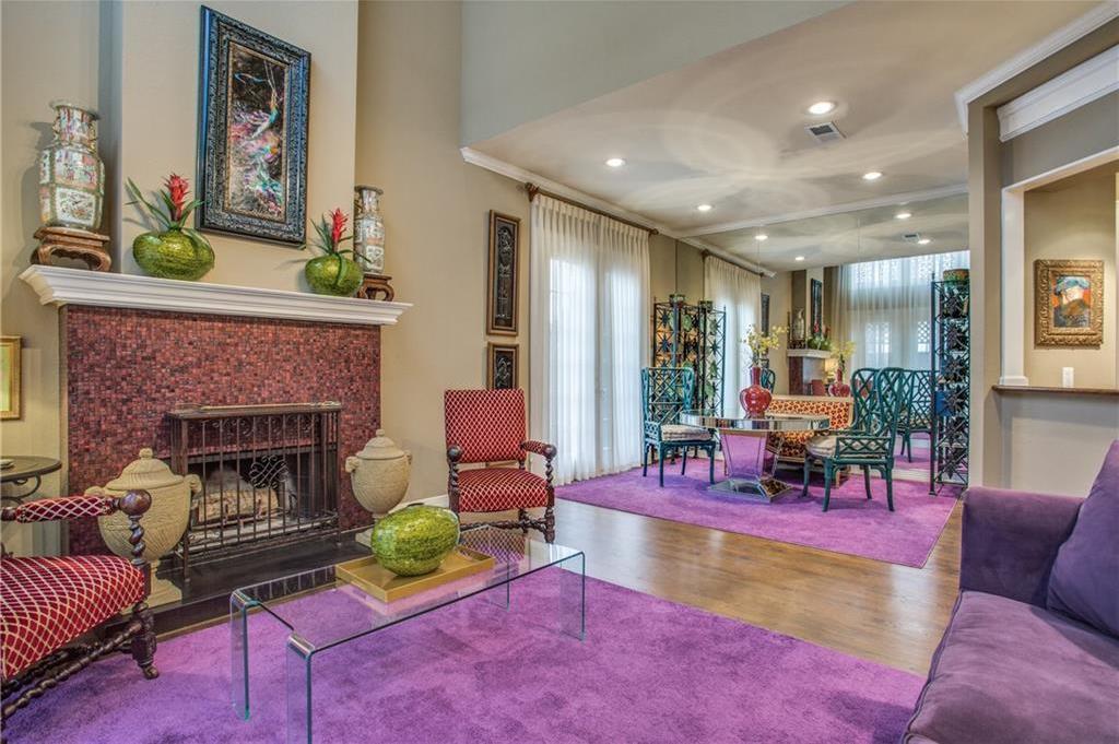 Sold Property | 3702 Holland Avenue #10 Dallas, Texas 75219 9