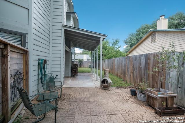 New | 11715 SPRING RIDGE DR San Antonio, TX 78249 24