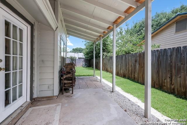 New | 11715 SPRING RIDGE DR San Antonio, TX 78249 26