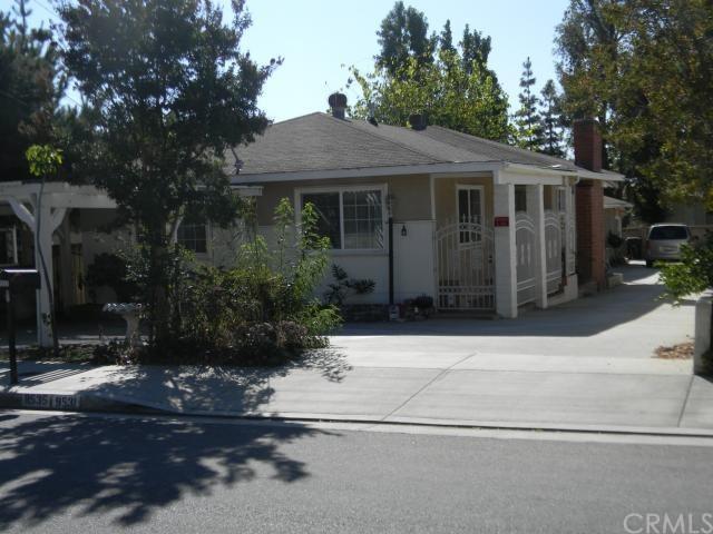Closed | 9531 Monte Vista  Street Alta Loma, CA 91701 0