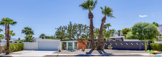 Closed   805 E RACQUET CLUB Road Palm Springs, CA 92262 0