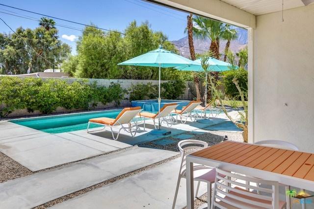 Closed   805 E RACQUET CLUB Road Palm Springs, CA 92262 28