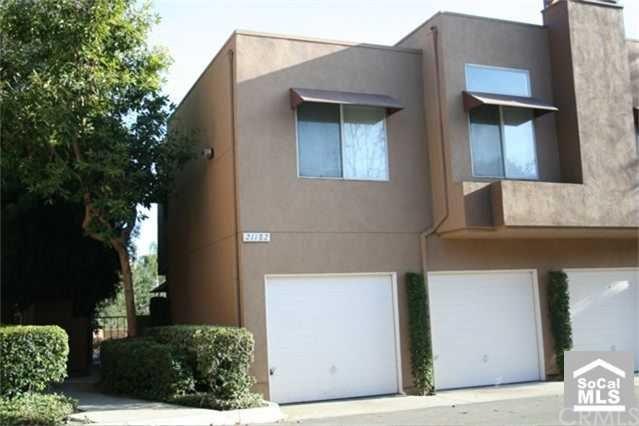 Closed | 21182 CHESTNUT Mission Viejo, CA 92691 0