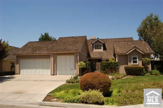 Closed | 47 CAMBRIDGE  Court Coto de Caza, CA 92679 0