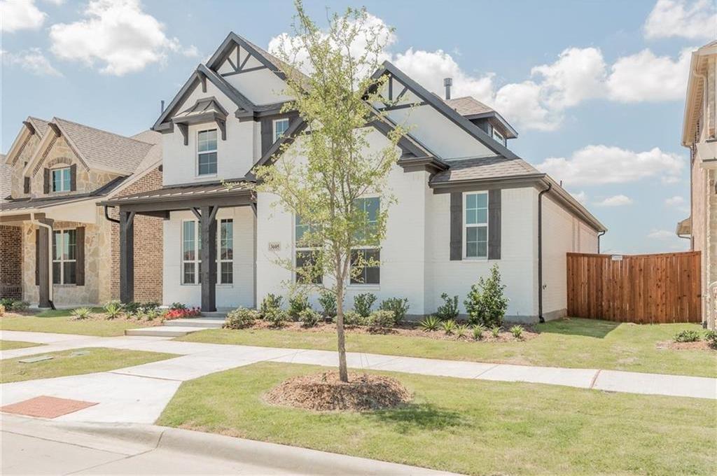 Sold Property   3605 Harvest Lane Frisco, Texas 75034 0