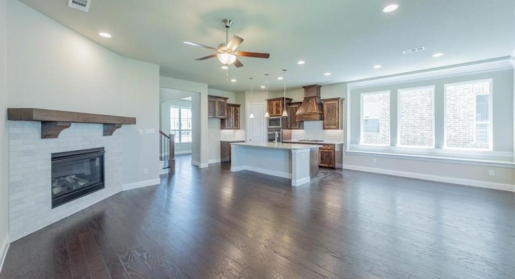 Sold Property   3605 Harvest Lane Frisco, Texas 75034 1