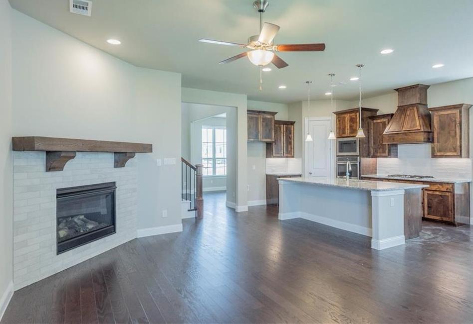 Sold Property   3605 Harvest Lane Frisco, Texas 75034 11
