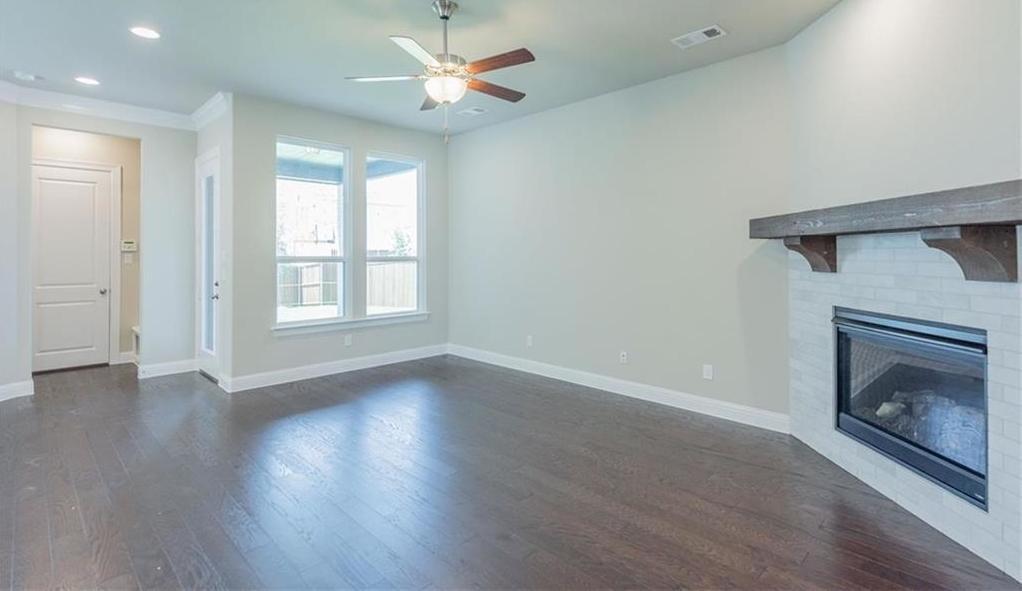 Sold Property   3605 Harvest Lane Frisco, Texas 75034 15