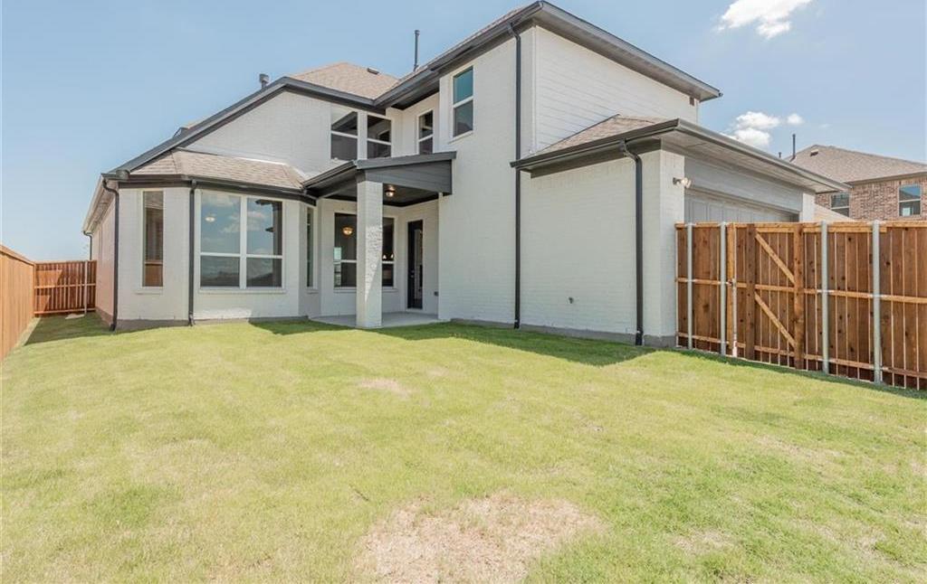 Sold Property   3605 Harvest Lane Frisco, Texas 75034 28