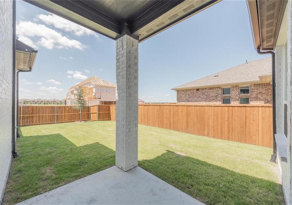 Sold Property   3605 Harvest Lane Frisco, Texas 75034 29