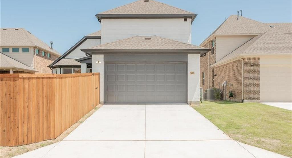 Sold Property   3605 Harvest Lane Frisco, Texas 75034 30