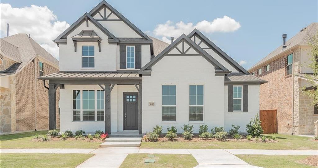 Sold Property   3605 Harvest Lane Frisco, Texas 75034 32