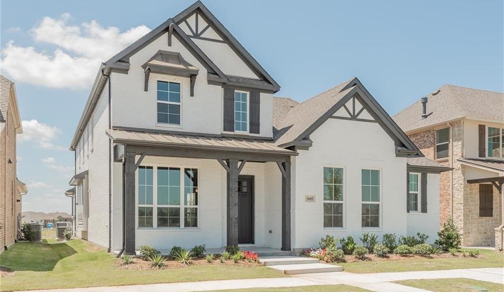 Sold Property   3605 Harvest Lane Frisco, Texas 75034 33
