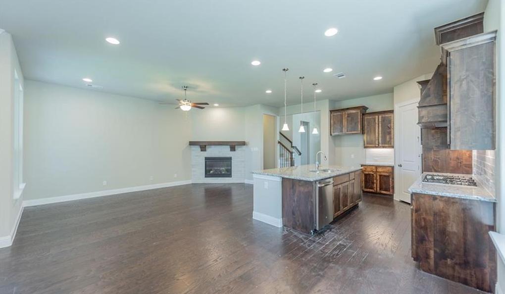 Sold Property   3605 Harvest Lane Frisco, Texas 75034 7