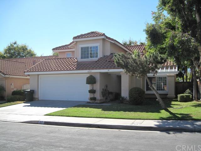 Closed   27 Allyssum Rancho Santa Margarita, CA 92688 0