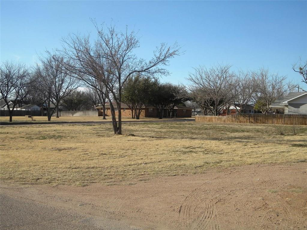Sold Property | 506 N 11th Street Haskell, TX 79521 1