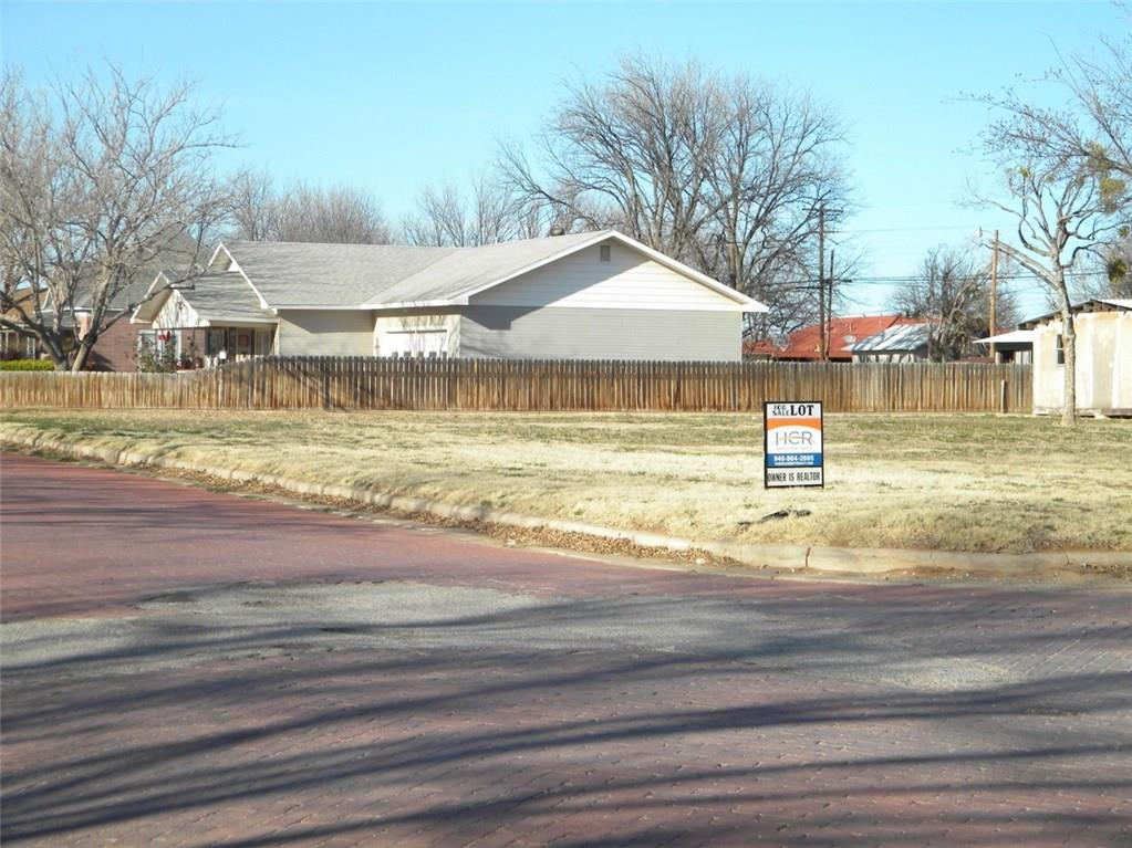 Sold Property | 506 N 11th Street Haskell, TX 79521 2