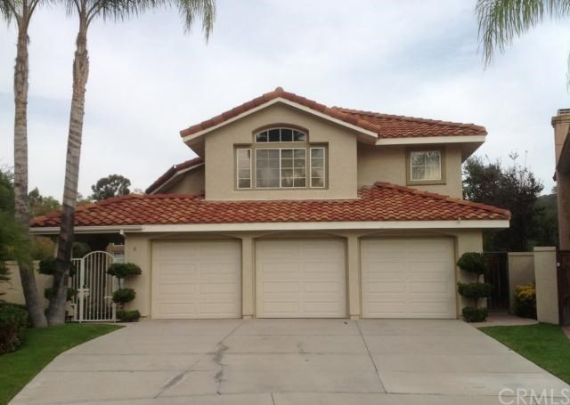 Closed | 6 San Anselmo Rancho Santa Margarita, CA 92688 0