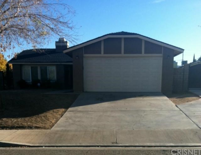 Closed | 2240 Crescent Way Palmdale, CA 93550 0
