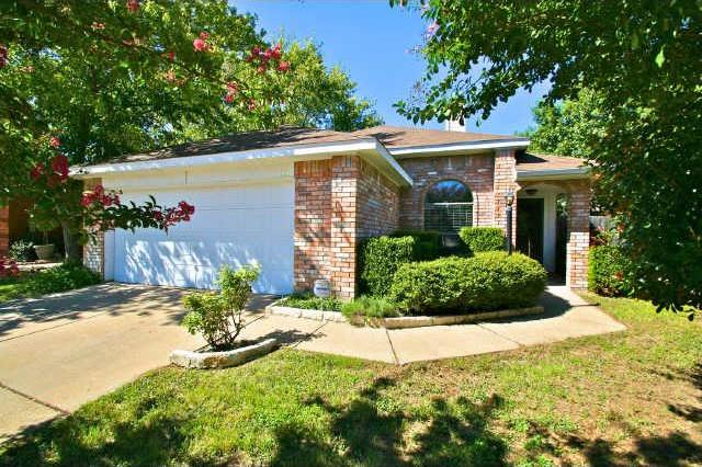 Sold Property   1337 Swiss Court Plano, Texas 75023 0