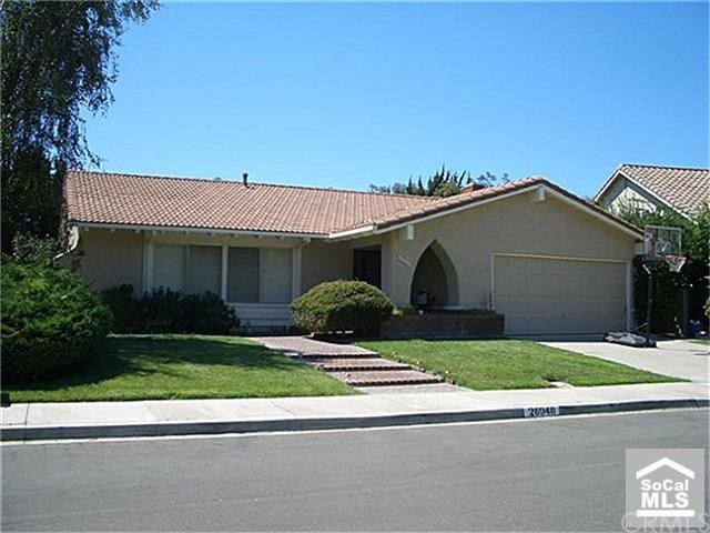 Closed | 26948 MARBELLA Mission Viejo, CA 92691 0