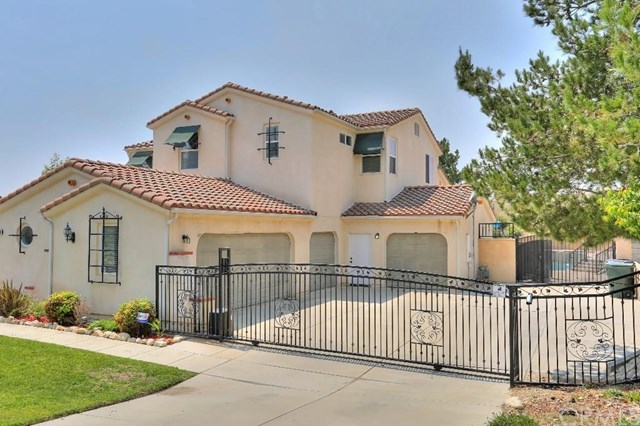 Closed | 6154 Laurel Blossom  Place Rancho Cucamonga, CA 91739 0