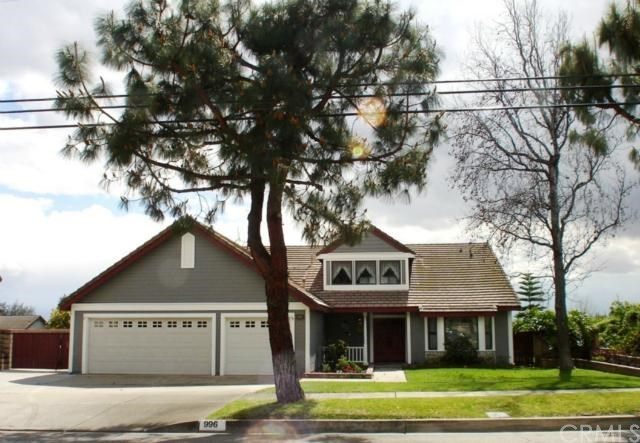 Closed | 996 W 20th  Street Upland, CA 91784 0