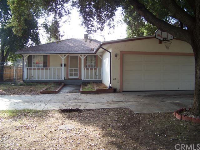 Closed | 943 W 31st  Street San Bernardino, CA 92405 0