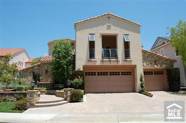 Closed | 8 GOLDEN POPPY  Drive Coto de Caza, CA 92679 0